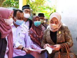 DPRD Tuban Sidak Kejanggalan Penyaluran Bansos BPNT ke Desa Socorejo Tuban