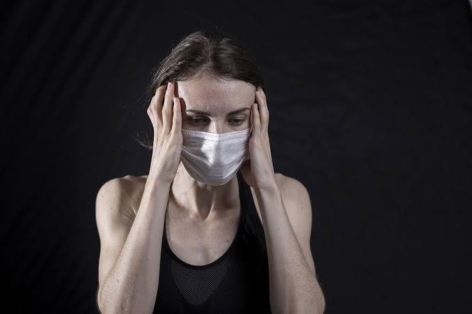 Ilustrasi Toxic Positivity yang bisa berdampak buruk bagi kesehatan mental. (Foto ilustrasi: Pixabay)