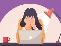 WFH Bisa Sebabkan Depresi dan Stres, Bagaimana Cara Mengatasinya?