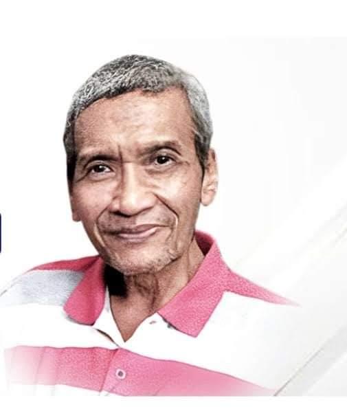 Almarhum Yunanto, wartawan senior di Malang Raya. 9Foto: Dokumen)