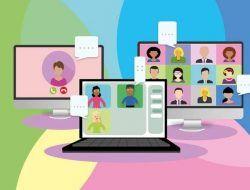 5 Cara Mengatasi Rasa Cemas saat Zoom Meeting