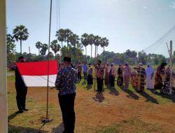 Kobarkan Semangat HUT RI Ke-76 di Tuban dengan Silaturahmi di Tengah Perpanjangan PPKM