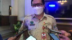 Kepala Dinas Kesehatan (Kadinkes) Kota Malang dr Husnul Muarif. (Foto: Rizal Adhi/Tugu Jatim)
