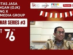 OJK Malang X Tugu Media Group Beri Tips Cara Bijak Berinvestasi Mudah dan Aman