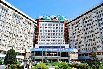 Korea Selatan miliki tiga universitas idaman bagi pelajar/tugu jatim