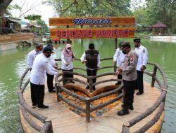 Dongkrak Ekonomi Masyarakat, Wabup Tuban Dukung Program Pemberdayaan Satu Desa Satu Unggulan