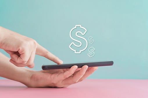 Kenali dan hati-hati dengan pinjaman online ilegal/tugu jatim