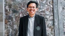 Abdal Malik Fajar Alam, alumni UIN Maulana Malik Ibrahim Malang/tugu jatim