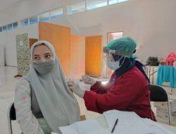 Target Herd Immunity pada Akhir 2021, Vaksinasi Dosis Kedua di Kabupaten Malang Masih 8 Persen