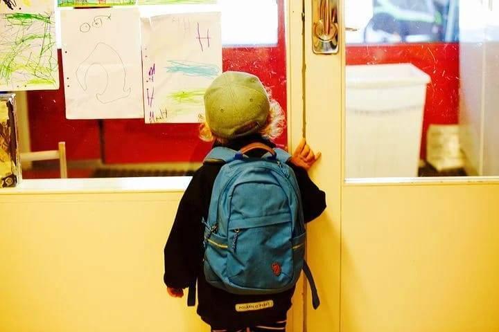 Ilustrasi anak sekolah. (Foto: Pixabay/Tugu Jatim)