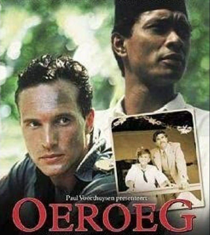 Persahabatan antara Oeroeg dan Johan pada zaman penjajahan/tugu jatim