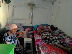 Dompet Amal untuk Kakek Satirun, Pria Berusia 86 Tahun yang Masih Berjualan Dawet Keliling dengan Berjalan Kaki