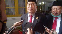 Wakil Bupati Malang Didik Gatot Subroto. (Foto: Istimewa/Tugu Jatim)