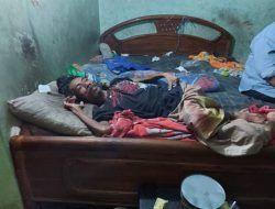 Kisah Bocah di Malang Jadi Tulang Punggung Keluarga Rawat Bapak yang Lumpuh
