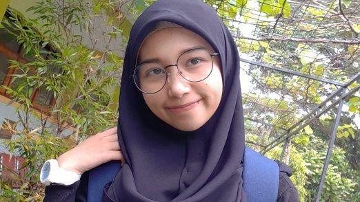Sheila Lorensa, Anggota HMI Cab. Malang, Komisariat Agama Islam UMM/tugu jatim