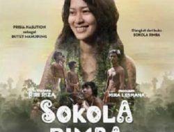 "Poster ""Sokola Rimba (2013)/tugu jatim"
