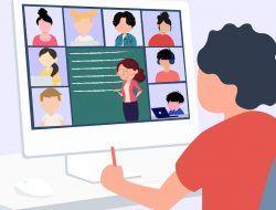 Dosen Kesulitan Mengajar Daring, Coba 4 Bentuk Resiliensi Pembelajaran Ini