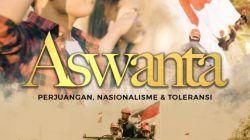 "Poster film pendek berjudul ""Aswanta"" karya anak muda Bojonegoro. (Foto: Humas Pemkab Bojonegoro) tugu jatim"