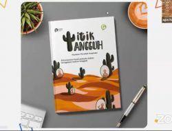 """RBI ke-19, Pondok Inspirasi Luncurkan Buku """"Titik Tangguh"""""""