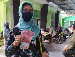 Komisi D DPRD Kota Malang Pastikan Bansos Refocusing Rp 10,3 Miliar Tepat Sasaran