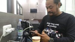 Fajar Agastya, penulis adalah Reporter Metro TV di Malang, Jawa Timur.(Foto: Dokumen/Tugu Jatim)