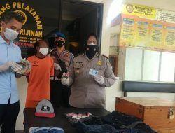 Curi Uang Kotak Amal Senilai Rp 2 Juta, Pria di Malang Diancam Bui 7 Tahun