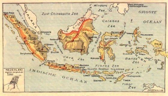 Menguak asal usul nama Indonesia/tugu jatim