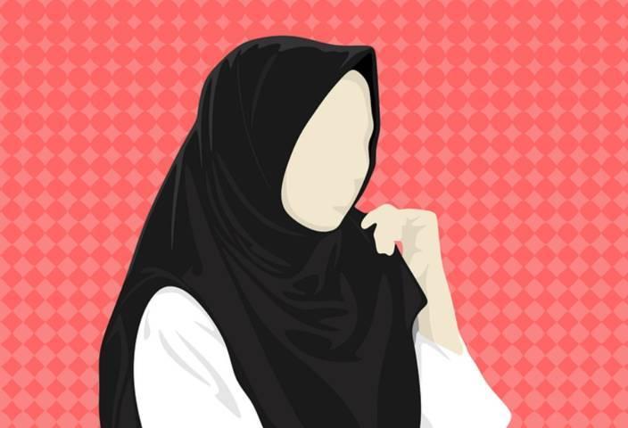 Ilustrasi kasus fetish mukena yang terjadi di Kota Malang. (Foto: Pixabay) tugu jatim