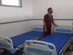 Tempat Isoter Covid-19 di Kabupaten Malang Tak Banyak Diminati, Warga Lebih Pilih Isoman