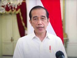 Jokowi Minta Harga Tes PCR Turun Jadi Rp 450-550 Ribu