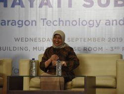 5 Kunci Hidup Sukses ala Founder Wardah, Nurhayati Subakat