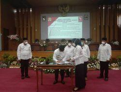 Prioritas Perubahan KUPA-PPAS APBD 2021 di Kabupaten Malang: Pendidikan, Kesehatan, Ekonomi