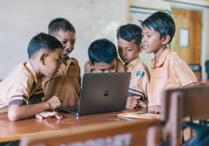 Ilustrasi pelajar.(Foto: Pexels/Tugu Jatim)