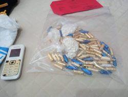 Penyelundupan Pil Dobel L di Lapas Tuban, Polisi Tetapkan Satu Tersangka