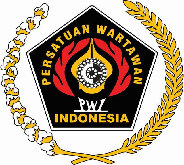 Logo PWI. (Foto: Dokumen) tugu jatim