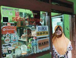 Berburu Sego Banting Cak San di Malang, Kuliner Murah Seharga 3 Ribuan