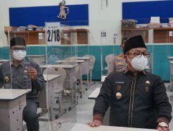 Malang Raya Turun ke Level 3, Sekolah Tatap Muka Segera Terlaksana