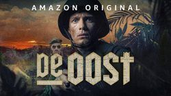 Poster film The East atau De Oost. (Foto: Amazon Prime) tugu jatim
