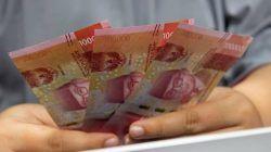 Ilustrasi uang rupiah dan dana desa. (Foto: Pexels) pemkab bojonegoro dana desa tugu jatim