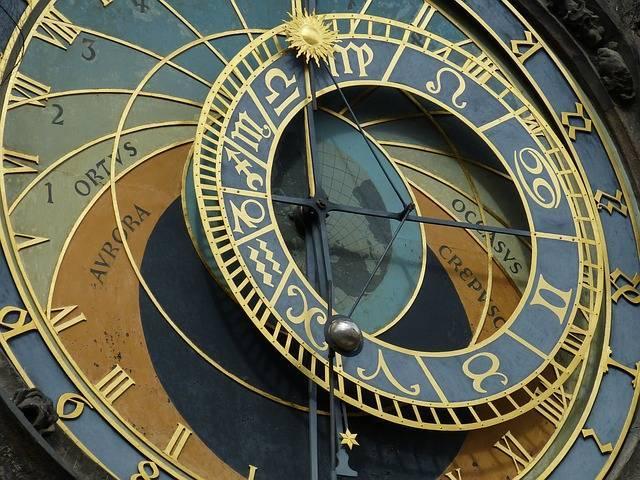 Ilustrasi ramalan zodiak. (Foto: Pixabay) minggu 29 agustus 2021, tugu jatim