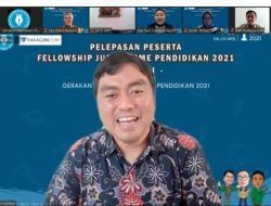 Fellowship Jurnalisme Pendidikan: Kunci Utama Disiplin dan Komitmen untuk Tetap Produktif