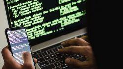 Ilustrasi cara menghindari kebocoran data pribadi di ponsel/tugu jatim