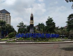 Kampus Terbaik di Malang, Fakta Menarik tentang UB