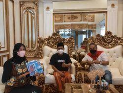 Pakar Komunikasi Dr Aqua Dwipayana Motivasi ASN Kota Malang dan Anggota Kodim 0824/Jember