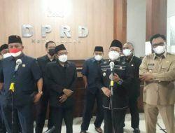 Wali Kota Malang Sutiaji Minta Maaf soal Gowes ke Pantai Kondang Merak