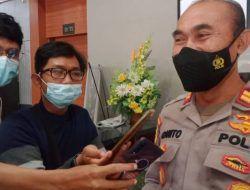 Ratusan Tablet Milik SMPN 1 Semanding Tuban Raib, Polisi Periksa 2 Saksi