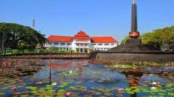 Monumen Tugu Malang./tugu malang