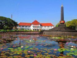 Monumen Tugu Kota Malang, Simbol Pertama Kemerdekaan Indonesia