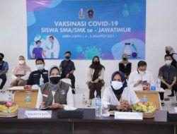 """Pemkot Batu """"Utang"""" 50 Ribu Vaksin ke Pemkab Malang"""