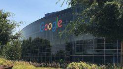 Googleplex, kantor pusat Google yang terletak di Mountain View, California, Amerika Serikat/tugu jatim